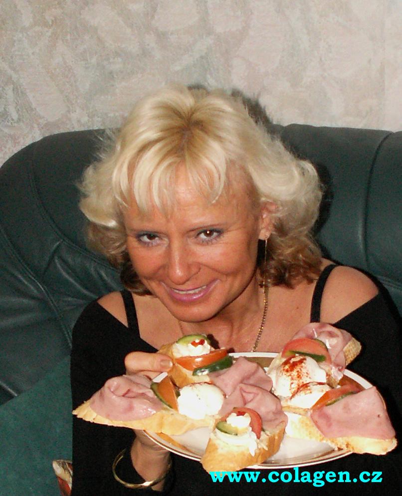 Eva Sojková